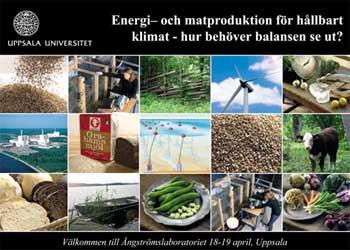 Energi- och matproduktion